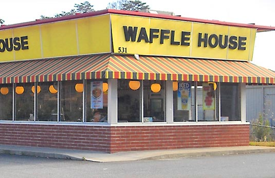 Park Day Properties Single Tenant Development Waffle House